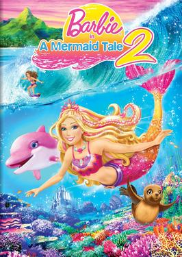 Barbie in a mermaid tale 2 wikipedia - Barbi sirene 2 film ...