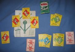 Baseball Card Game Wikipedia