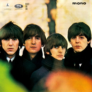 1964 studio album by the Beatles