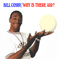 Bill Cosby's album