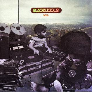 <i>Nia</i> (album) 1999 studio album by Blackalicious