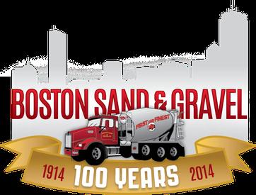 Boston Sand Amp Gravel Wikipedia