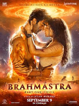 Brahmāstra (film) - Wikipedia