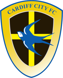 Club badge used for the 2007–08 season