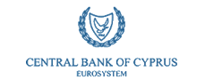 Logo of the Central Bank of Cyprus