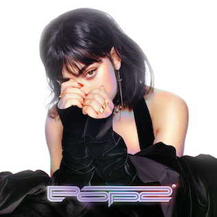 <i>Pop 2</i> (mixtape) album by Charli XCX