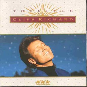 <i>Together with Cliff Richard</i> 1991 studio album by Cliff Richard