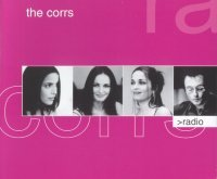 The Corrs — Radio (studio acapella)