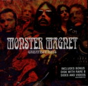 <i>Greatest Hits</i> (Monster Magnet album) 2003 greatest hits album by Monster Magnet