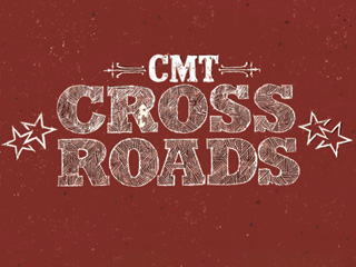 Picture of a TV show: Cmt Crossroads