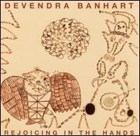 <i>Rejoicing in the Hands</i> 2004 studio album by Devendra Banhart