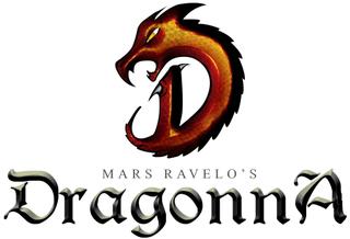 <i>Komiks Presents: Dragonna</i>
