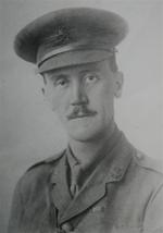 Edward Elers Delaval Henderson Recipient of the Victoria Cross