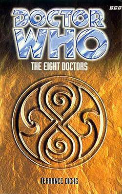 The Eight Doctors was the first novel in the E...