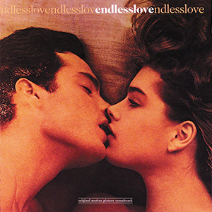 <i>Endless Love: Original Motion Picture Soundtrack</i> 1981 soundtrack album by various artists