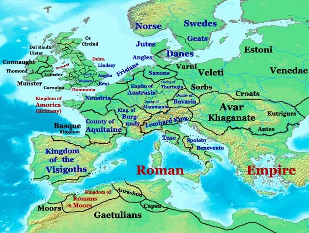 File Europe 600ad Jpg Wikipedia