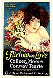 <i>Flirting with Love</i> 1924 film