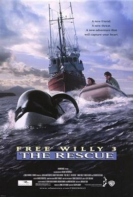 Free Willy 3: The Rescue full movie watch online free (1997)