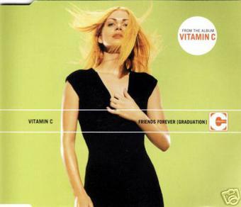 Vitamin C Graduation Song