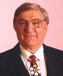 Roméo LeBlanc Canadian politician
