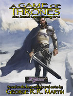 <i>A Game of Thrones</i> (role-playing game) 2005 tabletop role-playing game