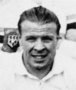 Gerry Helme English RL coach and former GB & England international rugby league footballer