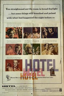 hotel novel by arthur hailey pdf