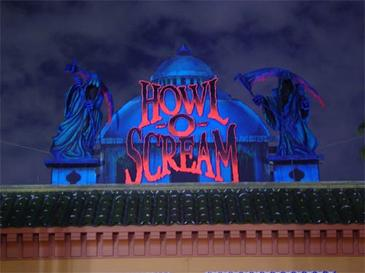 Howl O Scream Wikipedia