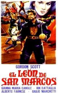 Il Leone Di San Marco [1963]