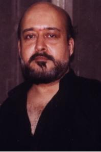 Shreekumar Varma