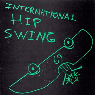 <i>International Hip Swing</i> 1993 compilation album by various artists