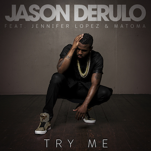 Try Me (Jason Derulo song) - Wikipedia