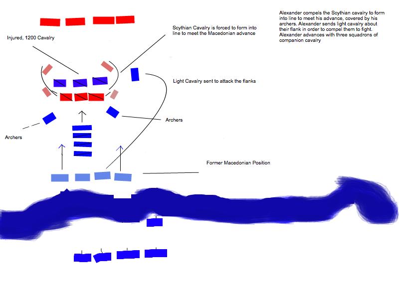 Napoleon bonaparte and his military tactics essay