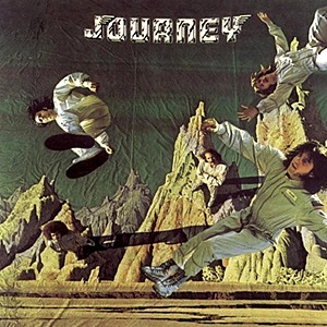 <i>Journey</i> (Journey album) album of Journey