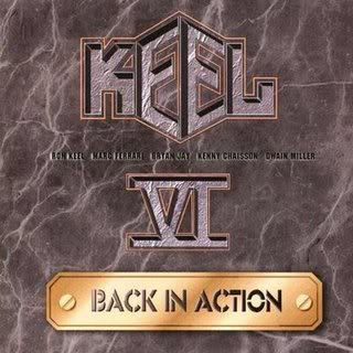 Keel Vi Back In Action Wikipedia