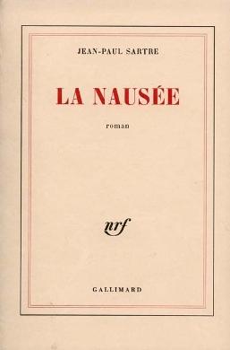 nausea novel