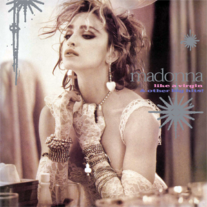 <i>Like a Virgin & Other Big Hits!</i> 1984 EP by Madonna