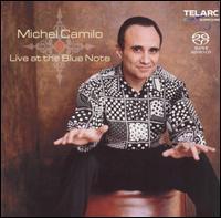 Live at the Blue Note (Michel Camilo album)