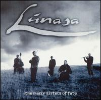 <i>The Merry Sisters of Fate</i> 2001 studio album by Lúnasa