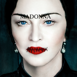 X Out Reviews >> Madame X Album Wikipedia