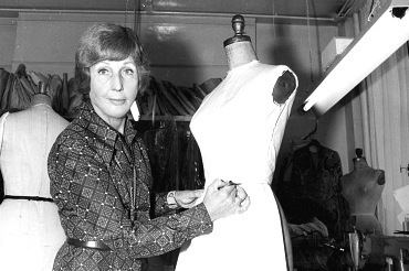 Maureen Baker Fashion Designer Wikipedia