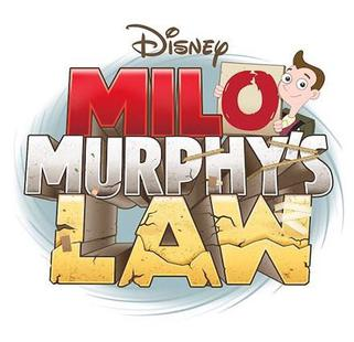 Milo Murphy S Law Wikipedia Rayna cartflight(the buzz on maggie) hits balloon cottonbelt lord business bad cop & chester v. milo murphy s law wikipedia