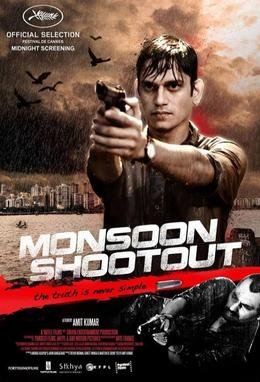 Image result for Monsoon Shootout