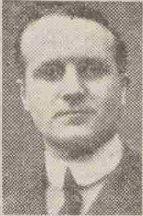 Murdoch McKenzie Wood Scottish politician