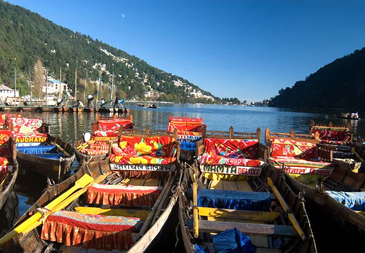Nainital Honeymoon Destination