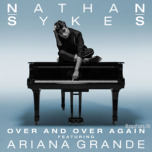 Nathan Sykes - Over and Over Again (studio acapella)