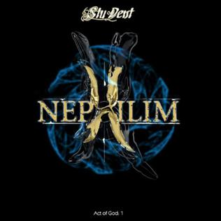 <i>Nephilim: Act of God 1</i> 2003 studio album by Stu Dent