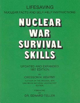 Nuclear war survival skills free ebook epub