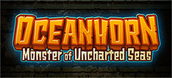 <i>Oceanhorn: Monster of Uncharted Seas</i>