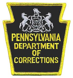 Pennsylvania Department of Corrections - Wikipedia